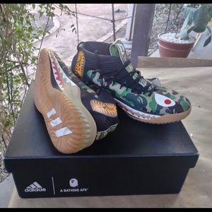 Bape Shoes  882746a64